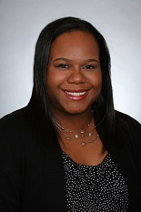 Natasha Thompson - Long & Foster Property Management