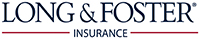 Long & Foster Insurance Logo