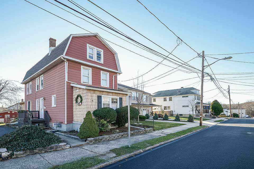 Single family homes in Bethlehem, PA