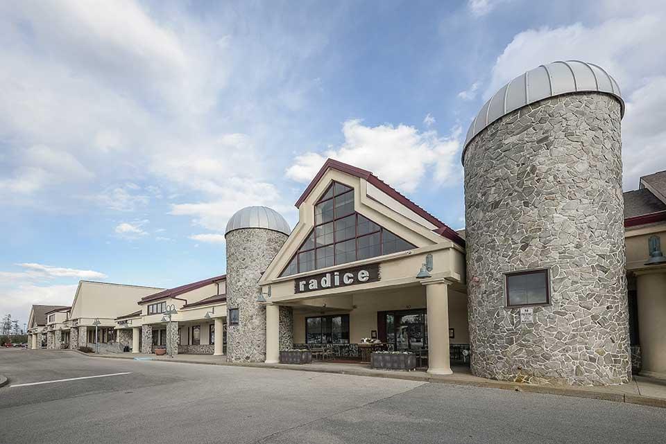 Radice Restaurant In Blue Bell Pa