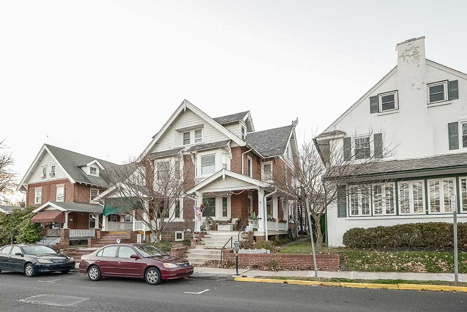 Houses in Doylestown, PA