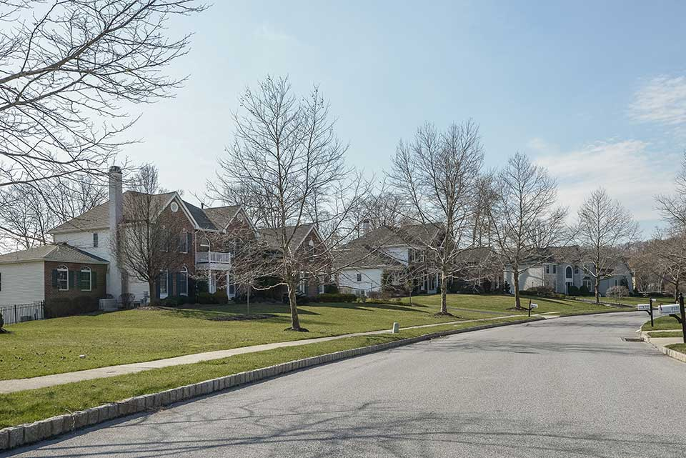 Neighborhood homes in Exton, PA