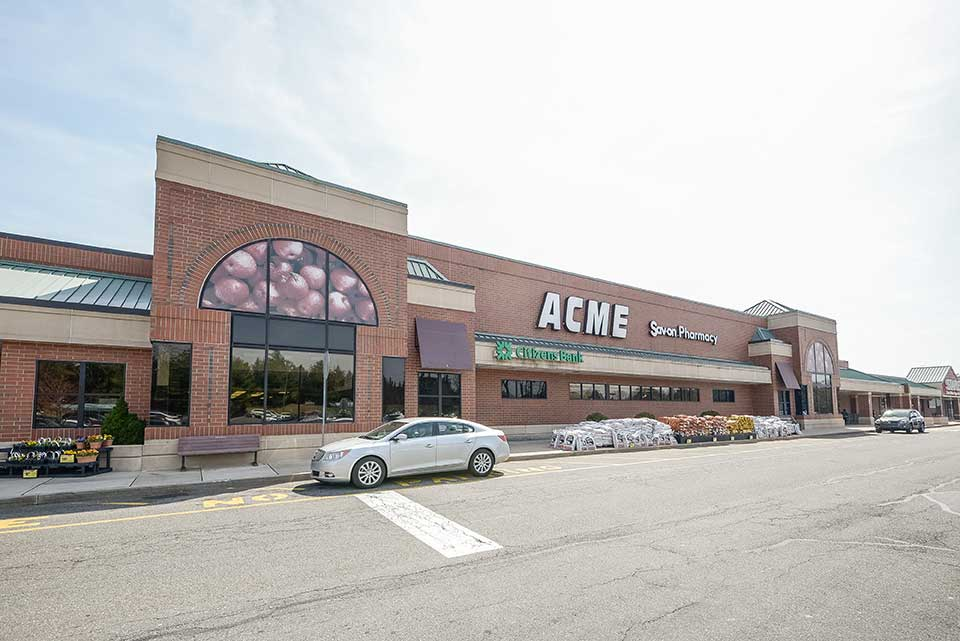 Acme in Folsom, PA