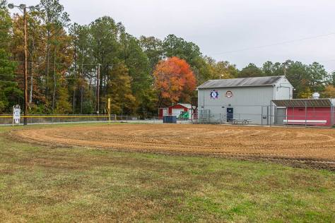 Sport field in Glen Allen, VA