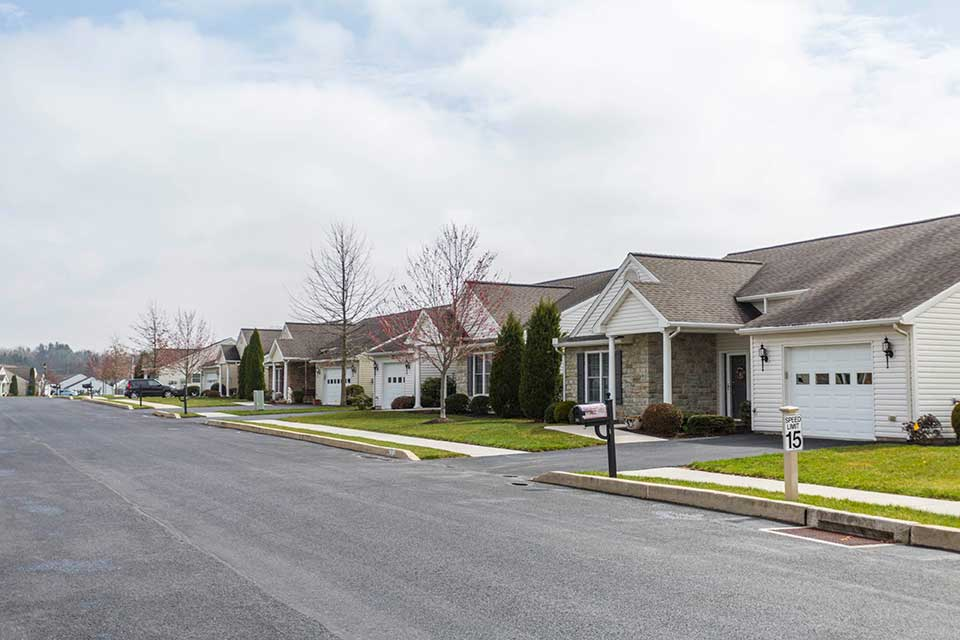 Ranch homes in Hanover, MD