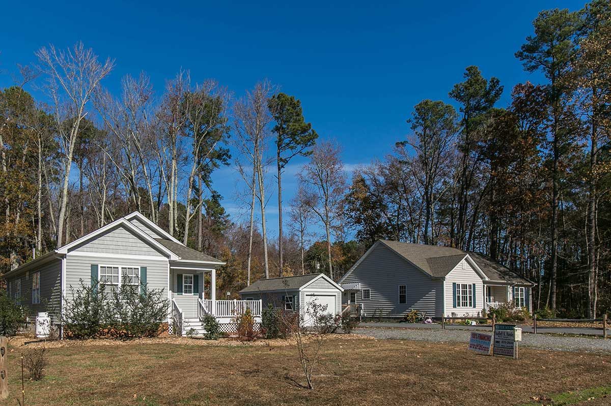 Single family houses in Kilmarnock, VA