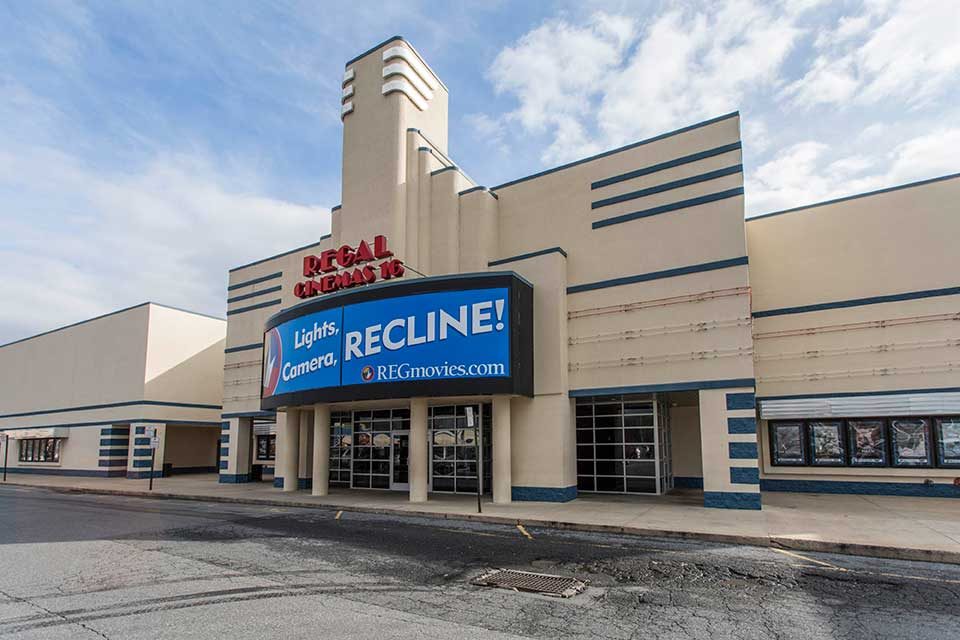 Jul 27,  · Things to Do in Lancaster ; Regal Cinemas Manor 16; Regal Cinemas Manor Is this your business? 22 Reviews #5 Had new movies, theater was updated, clean, air conditioned, had plenty of parking and clean restrooms. Lancaster,Pa. Reviewed March 16, /4(22).