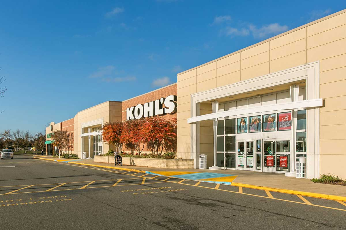 Kohls in Mechanicsville, VA