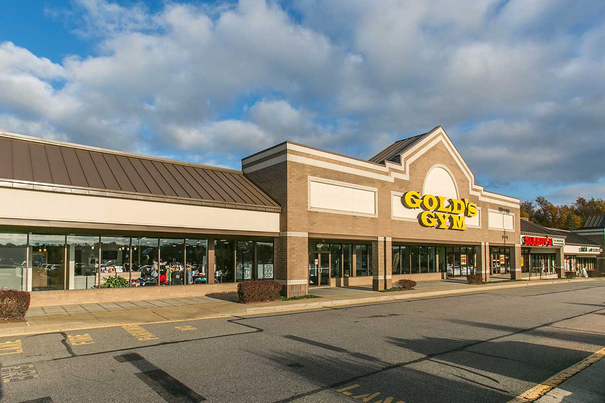Gold's Gym in Mechanicsville, VA