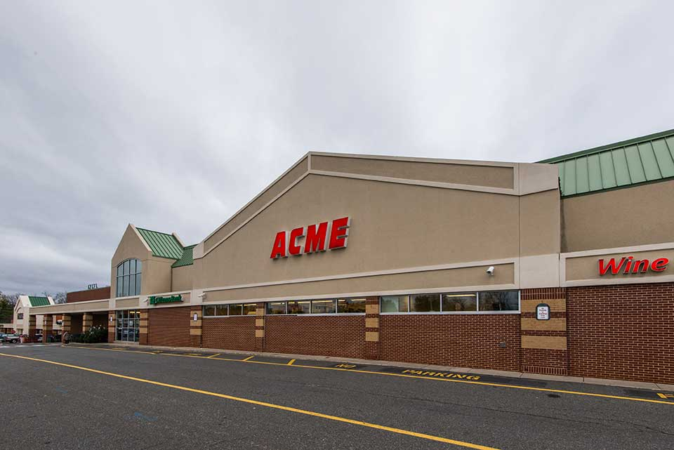 Acme in Newtown Square, PA