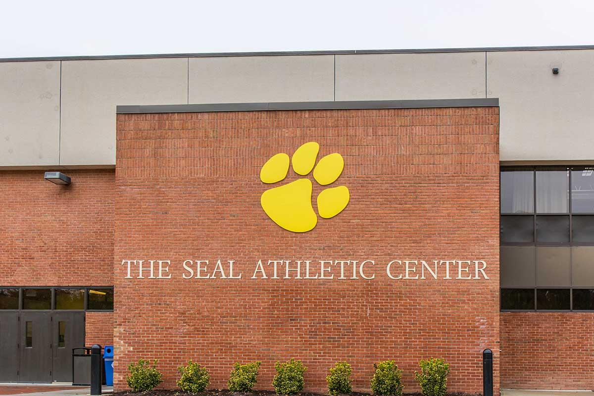 The Seal Athletic Center in Tuckahoe, VA