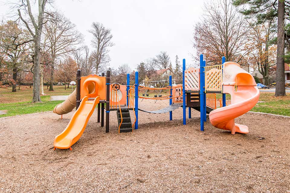 Playground in West Chester, PA