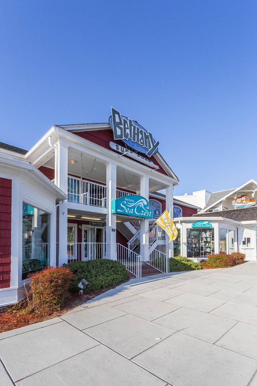 Houses For Sale Salt Pond Bethany Beach De