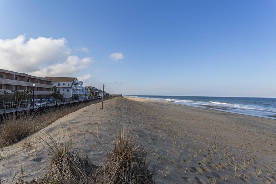 Best Beach Resorts In Delaware