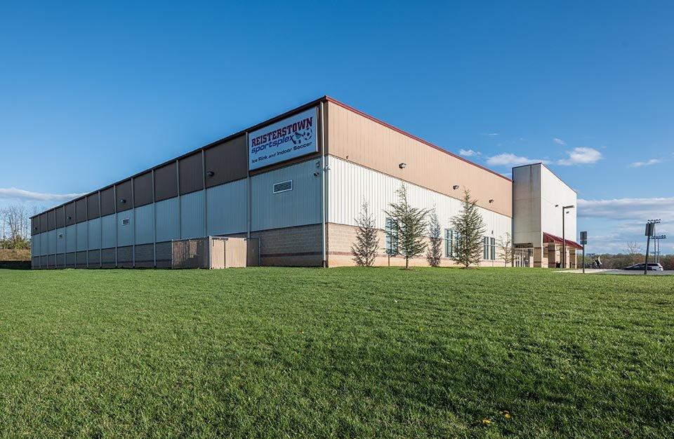 Reisterstown Sportsplex In Md