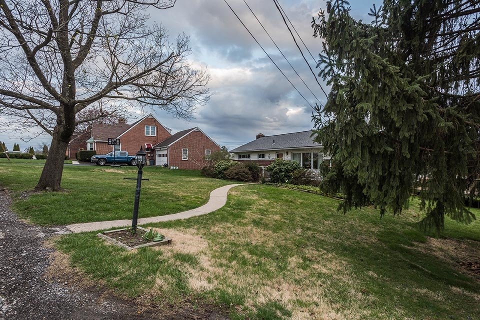 Single family homes in Reisterstown, MD