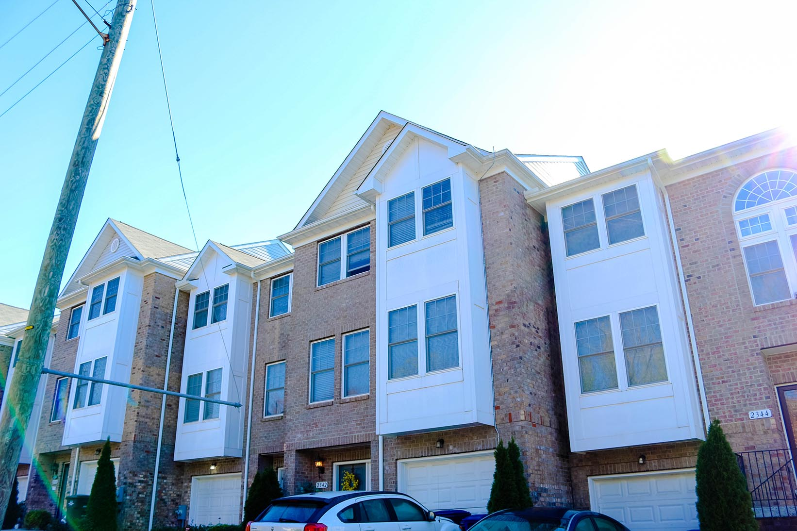 Anacostia Homes For Sale