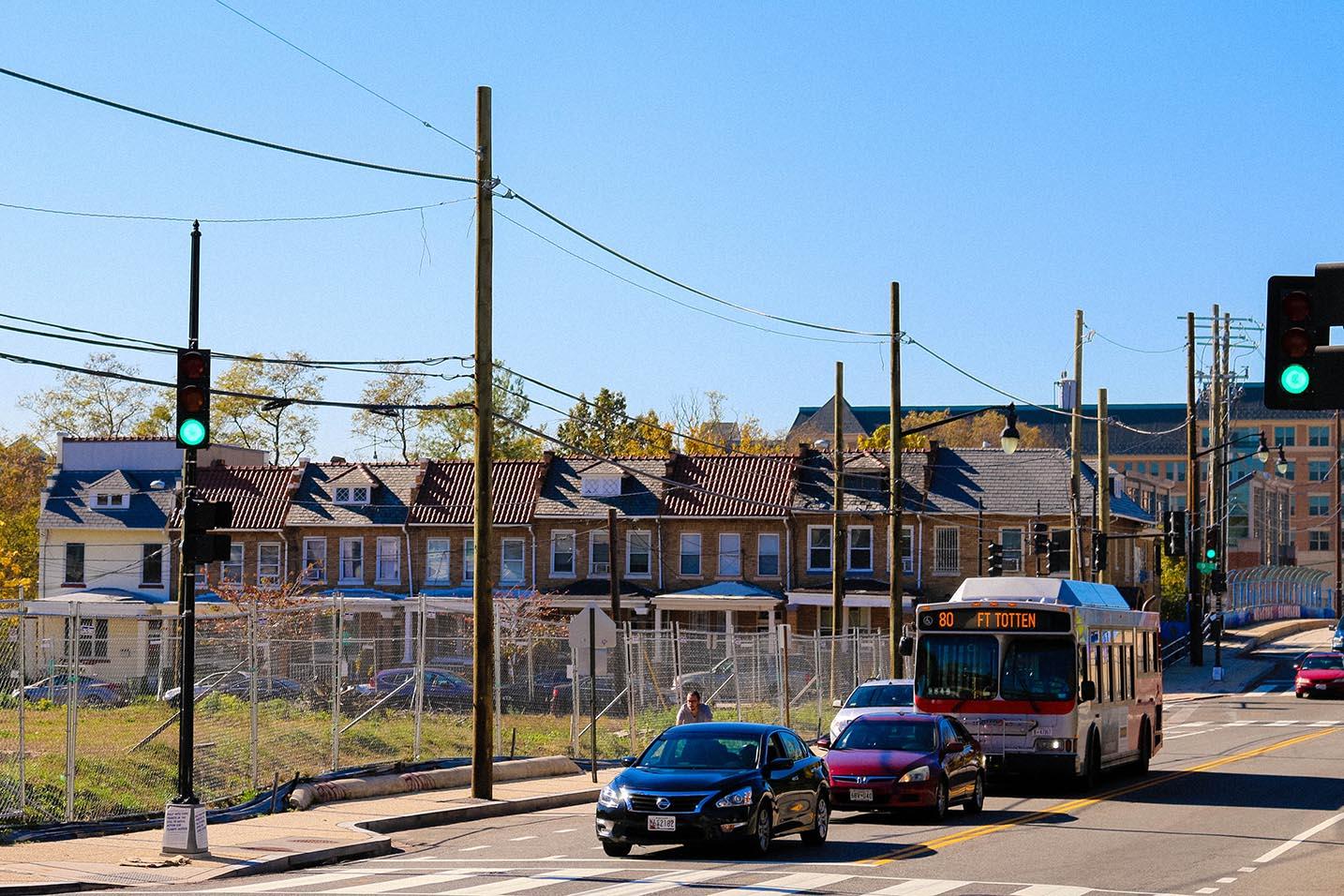 brookland neighborhood guide living in washington dc long and
