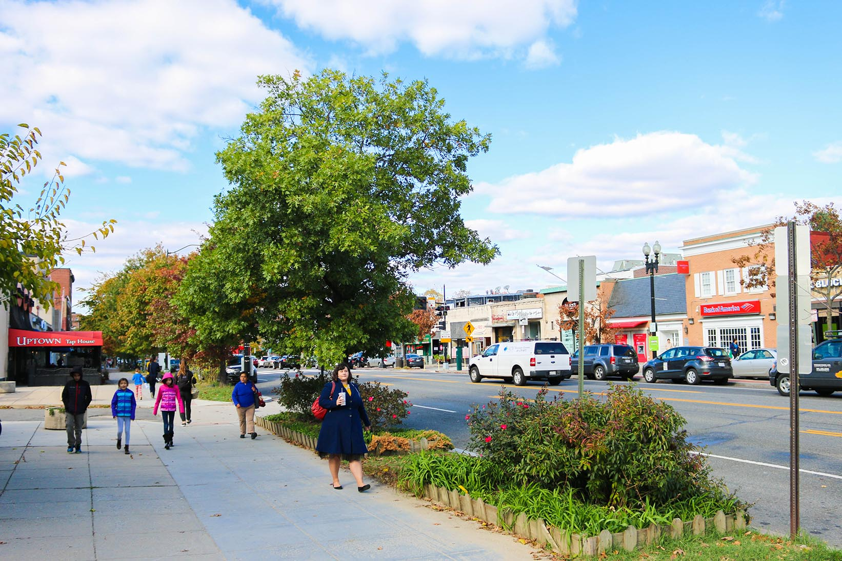 Is cleveland park dc a good investment pensplan investments