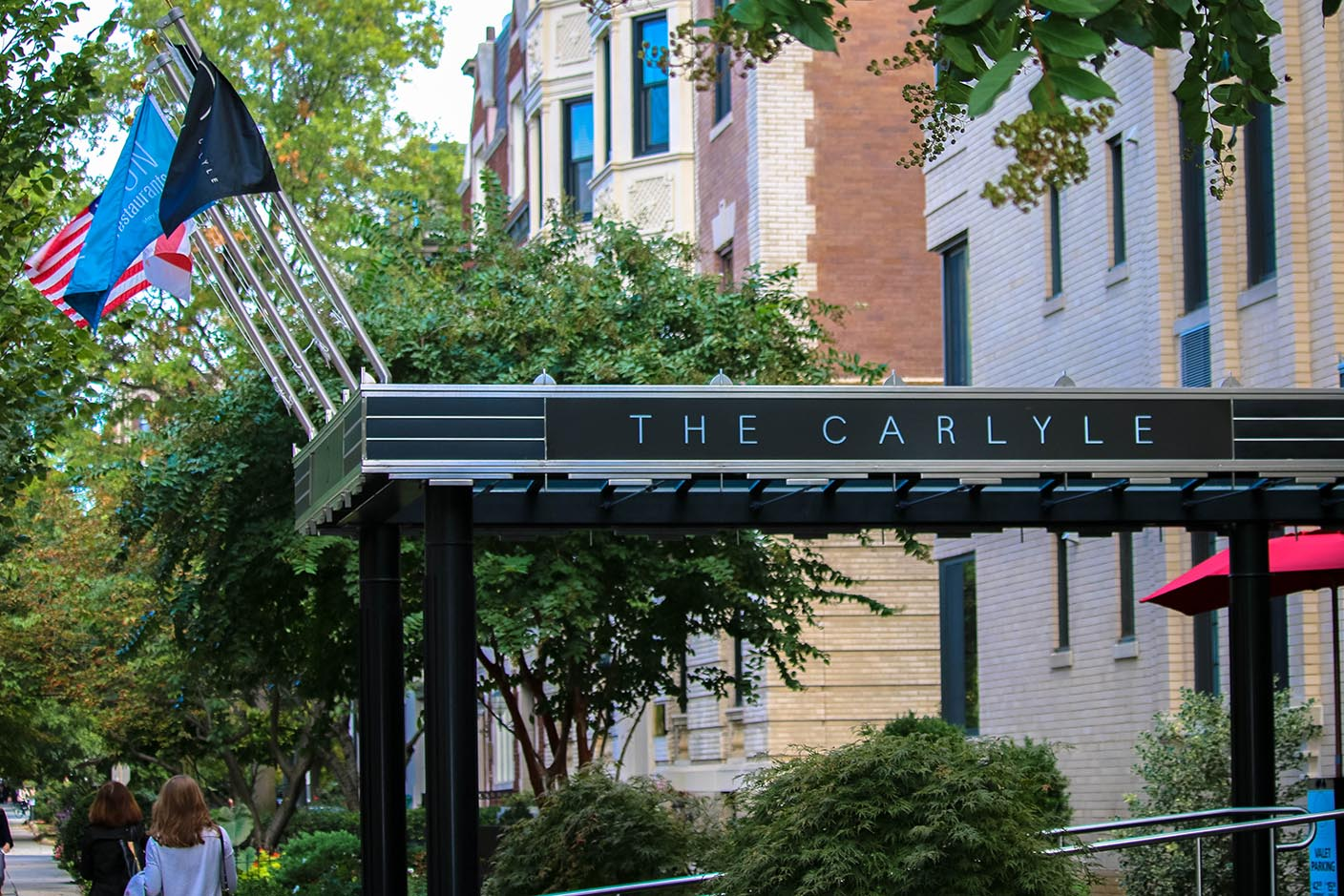 The Carlyle in Dupont Circle, Washington, D.C.